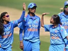 women cricket world cup england won toss