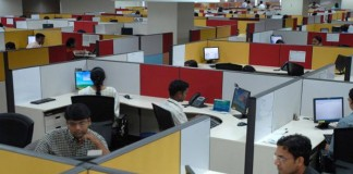 IT sector job opportunity decreases this year