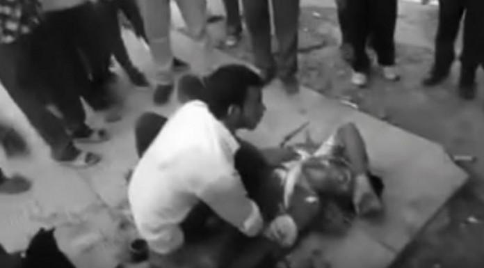 rashid ansari supports govt in junaid murder case