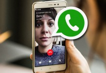 whatsapp voice video call uae