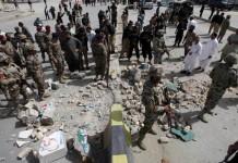 balochistan quetta bomb blast