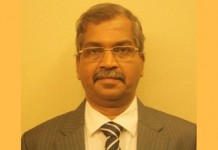 Ganeshan first Indian to be inducted in URC