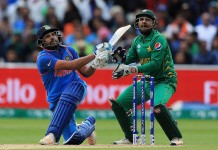India pak cricket icc champions trophy
