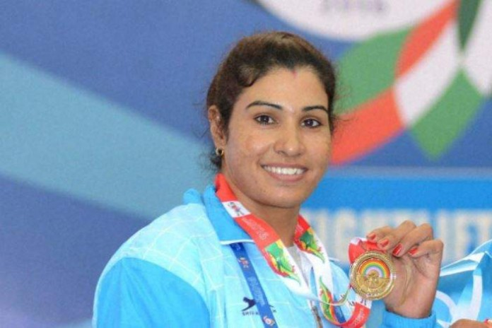 Kavita Devi, first Indian wrestler to appear in WWE