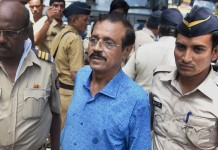 mumbai blast case convict mustafa died in police custody