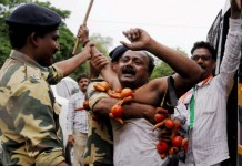 No bullets found in bodies of farmers who died in Mandsaur'