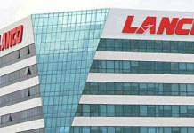 RBI insolvency process begins first target lanco