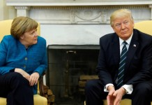 relationship between Germany America collapses