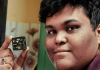 indian boy develops worlds smallest satellite
