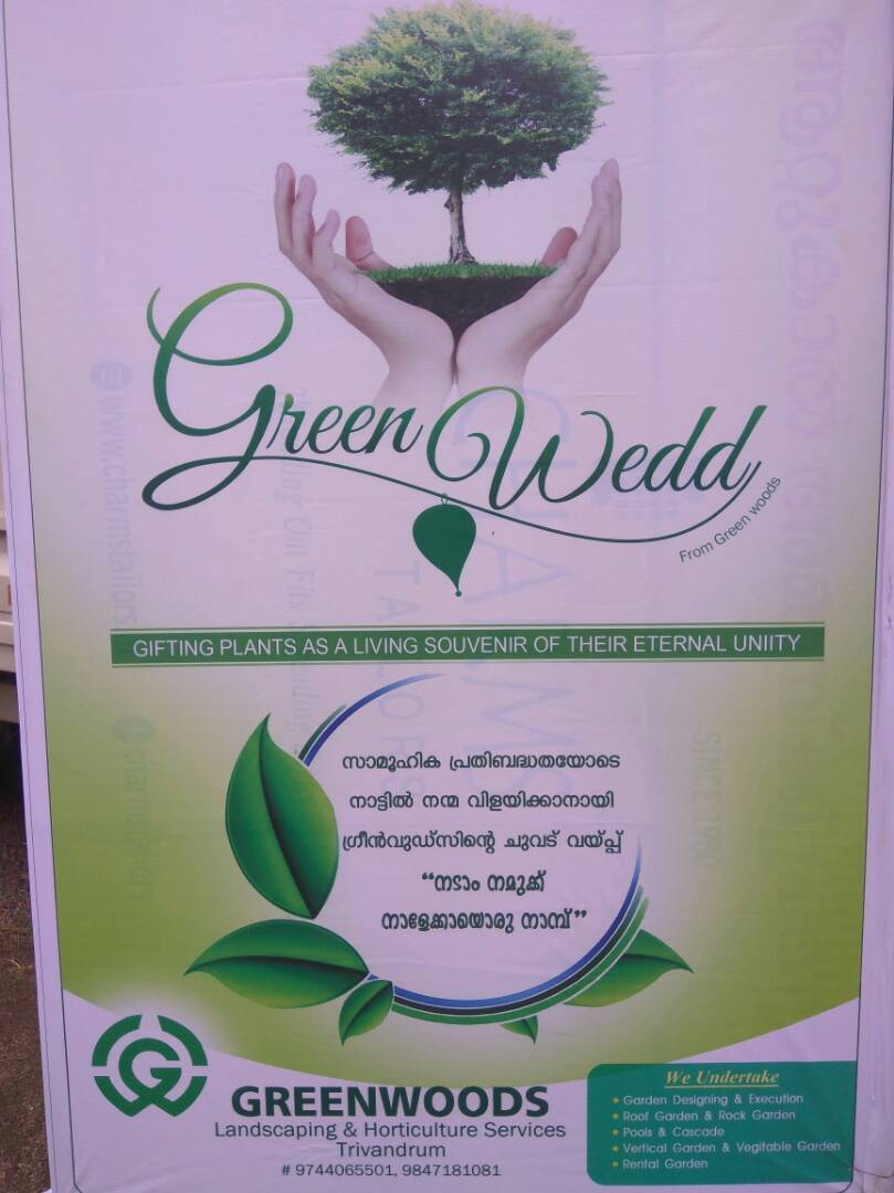 green marriage