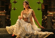 anushka sharma act as droupadi in mahabharatham randamoozham