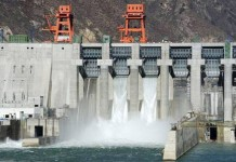 china.pakistan dam