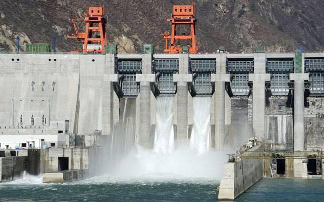 china.pakistan dam