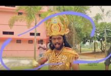 chunks malayalam movie making video