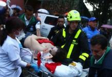 columbia blast 3 killed