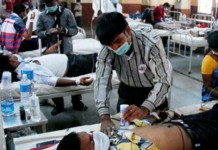 fever should ensure free medication for viral fever affected people swine flu grips state death toll touches 343