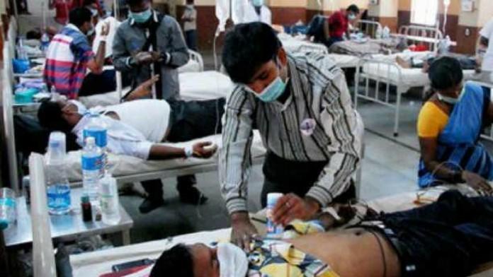 fever should ensure free medication for viral fever affected people