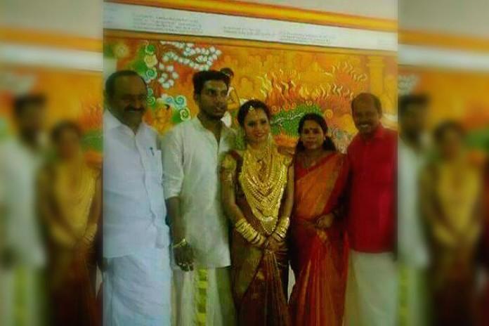 geeta_gopi_Daughter_marriage