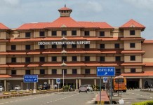 gold customs hunt nedumbassery airport cochin airport nedumbassery airport 33 lakhs gold seized