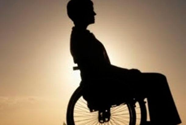 handicaped