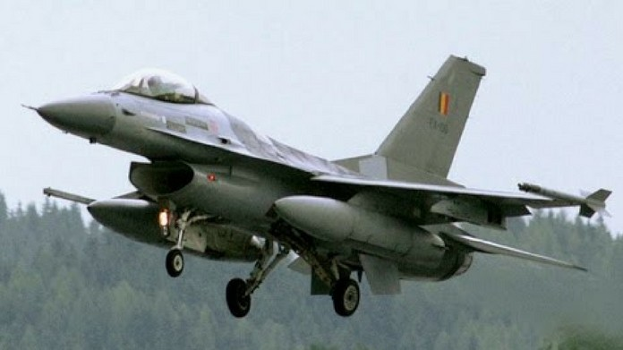 india to make f16 fighter planes