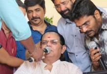 jagathy sings manikya veena world music day