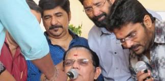 jagathy sings manikya veena world music day