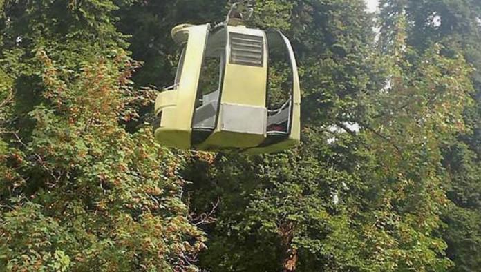 jammu kashmir cable car accident