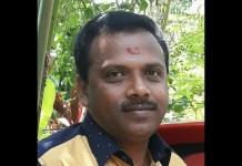 journalist manasan passes away