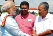 kerala to go long way development cm