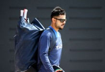 india west indies one day series test begins today Kohli ranks first in ICC ranking