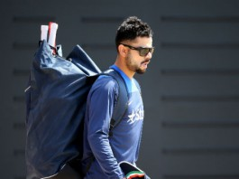india west indies one day series test begins today