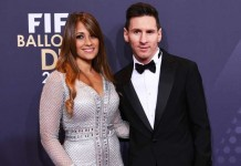 messi gets married today