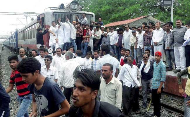 madhya pradesh police firing