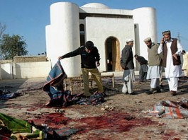 pakistan bomb blast series 38 died