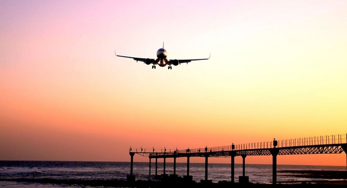 plane missing