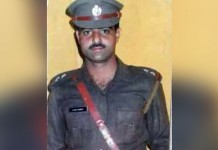 mob killed srinagar police officer jammu kashmir police murder 3 arrested