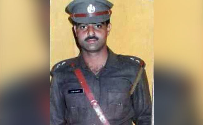 mob killed srinagar police officer jammu kashmir police murder 3 arrested