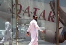 qatar rift