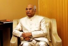 Janatadal supports NDA president candidate