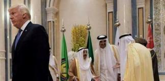 trump-gulf issue