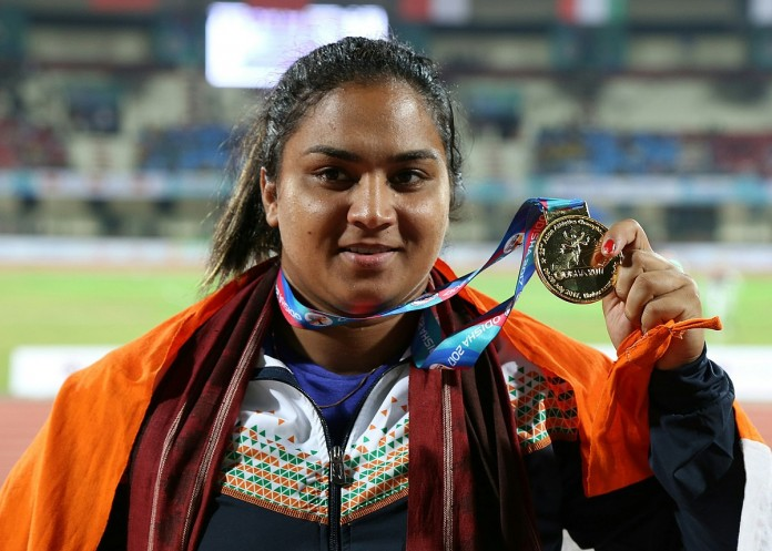 Asian championship gold medal winner Manpreet Kaur stuck in stimulant controversy