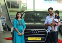 tovino thomas bought audi Q7