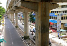 kochi metro palarivattom maharajas first trial run tomorrow