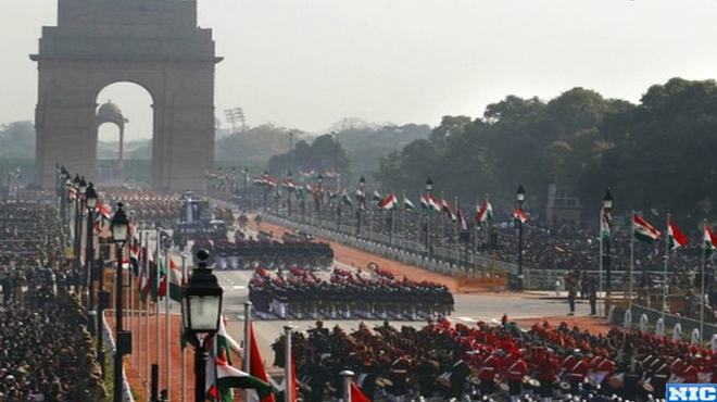10 national leaders visists 2018 republic day parade