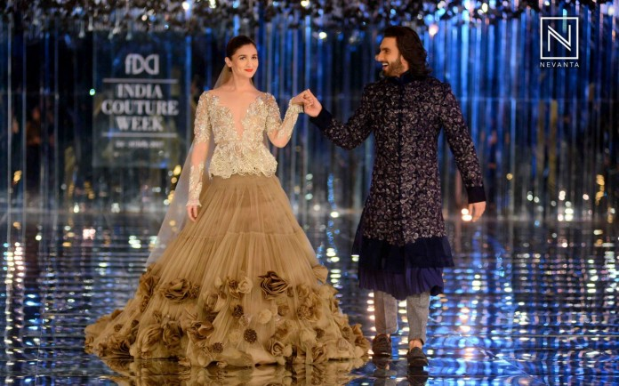 fashion design council of india india couture week 2017 maneesh malhotra