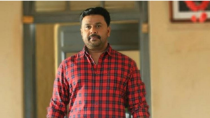 dileep dileep to chennai