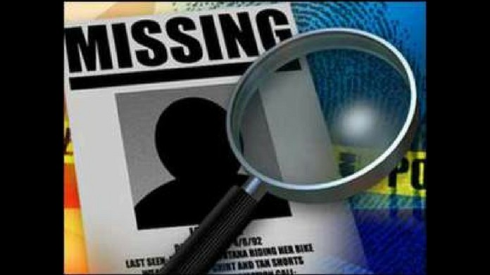 5 girl missing from thrissur