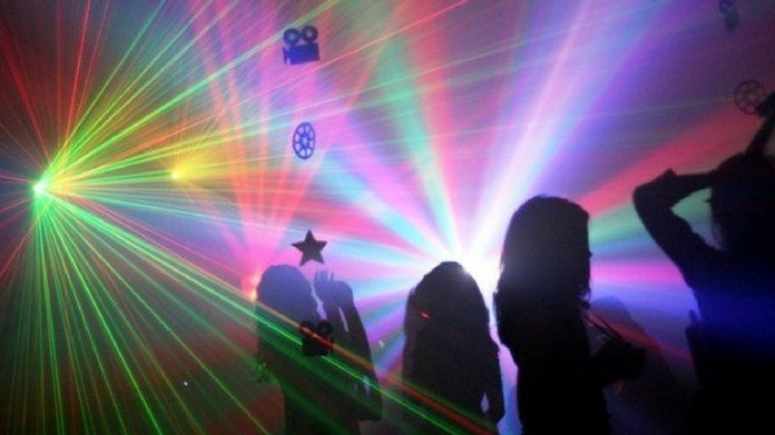 50 arrested in pakistan dance party