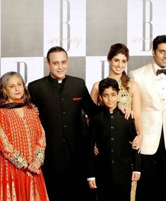 ajay devgan and bachan family get enforcement directorate notice